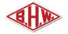 BHW Sheet Metal Logo